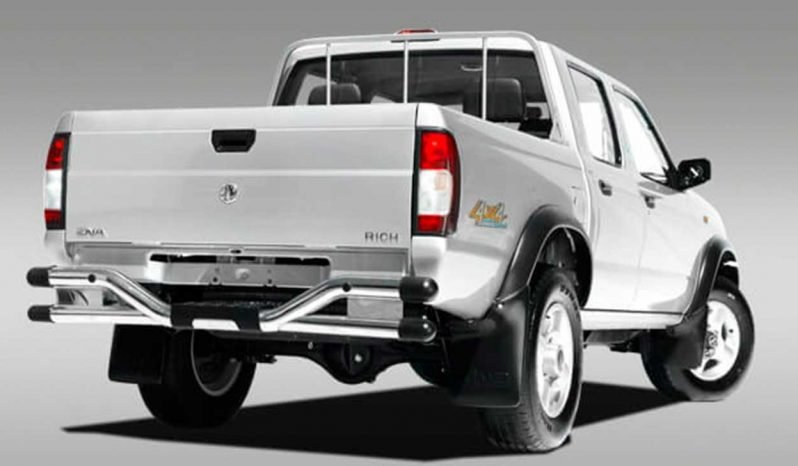 Rich 4×4 Cabina Doble completo