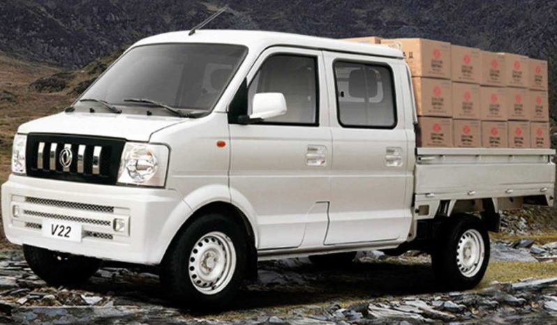 DongFeng V22 completo