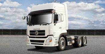 Tractocamion Dongfeng Kinland 4x2