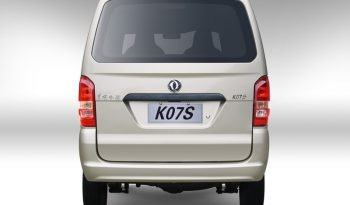 DongFeng K07S completo