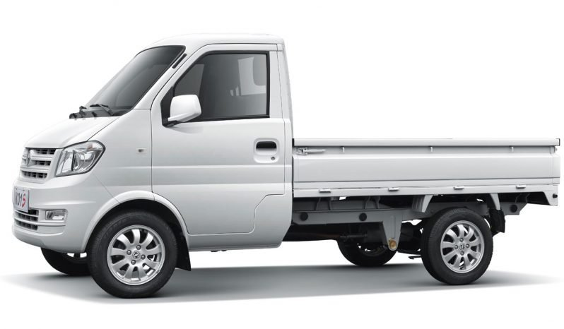 DongFeng K01S completo