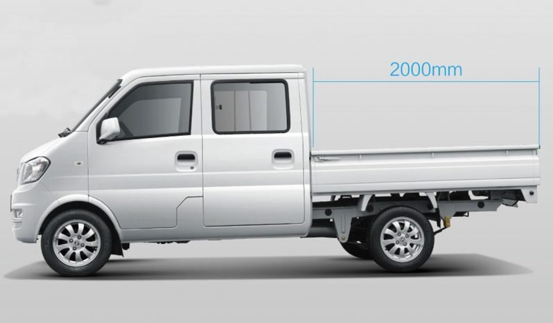 DongFeng K02S completo
