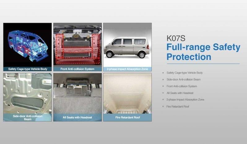 K07s completo