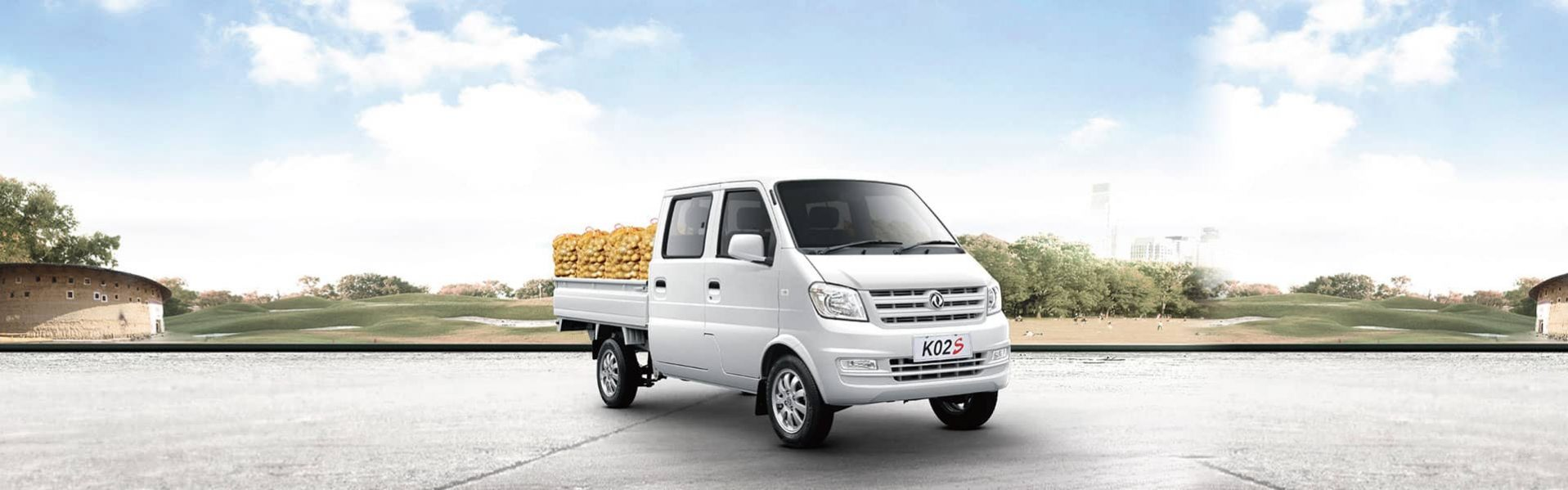dongfeng K02s
