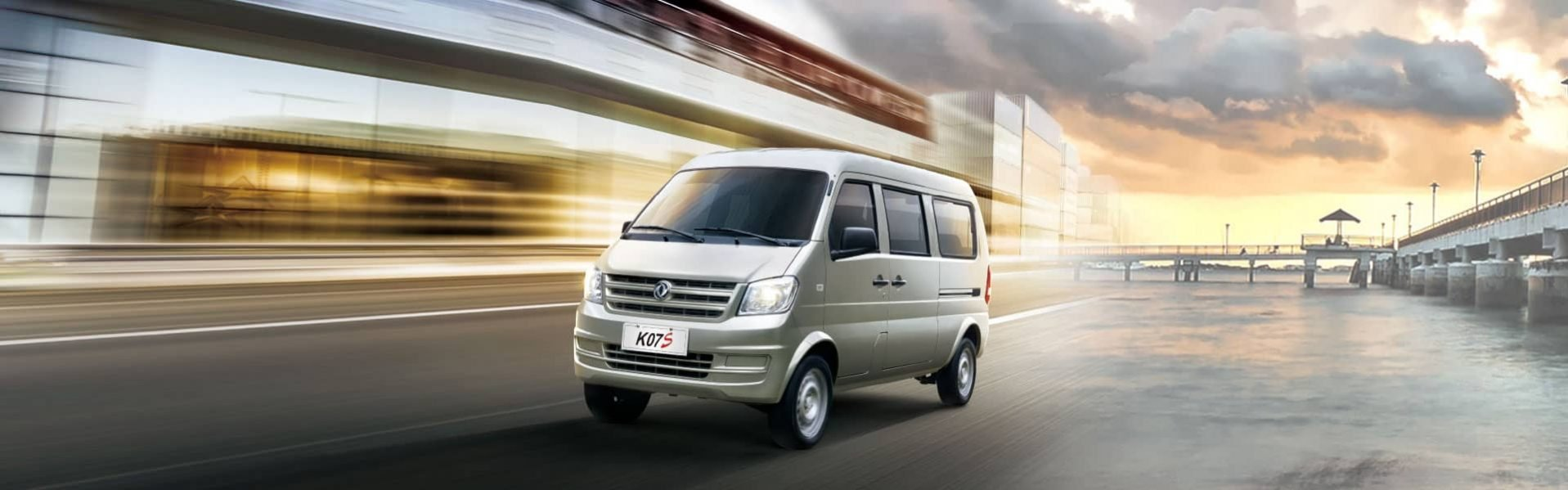 Dongfeng Minibus K07s