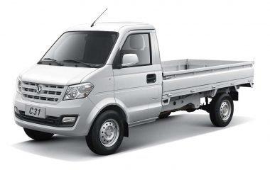 Mini truck C31